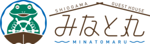 Minatomaru-logo
