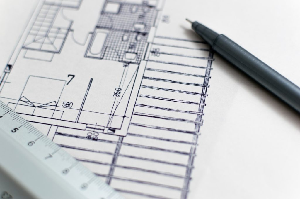 ゲストハウス改装工事の工程表が出ました!具体的に動き出します!