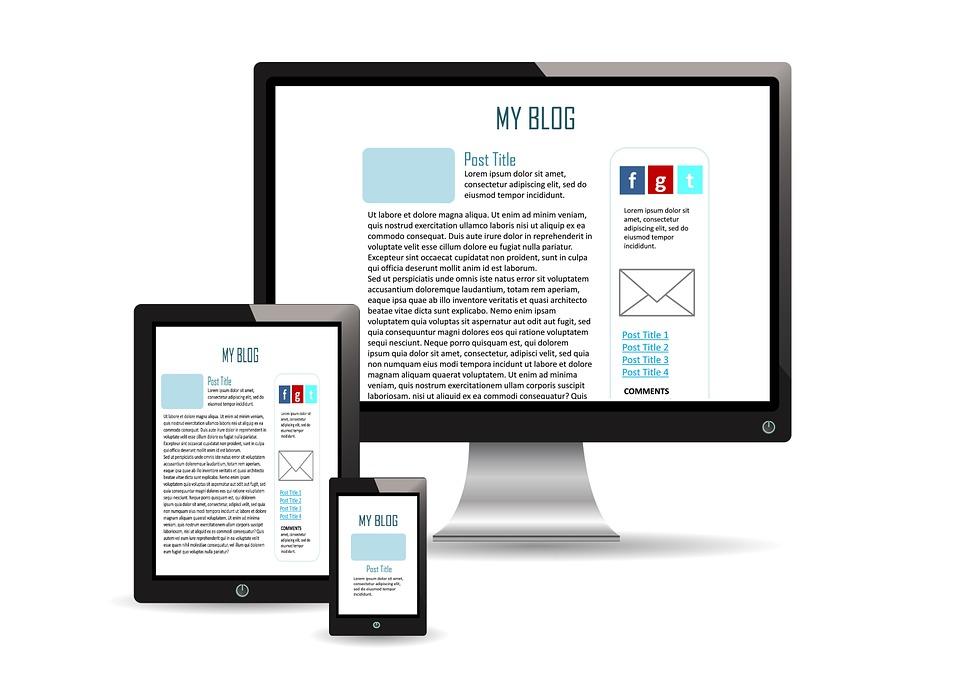 今日から新たにブログを構築し、HPの前身として運用します!